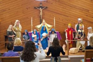 St;. John's Murray Children & Youth