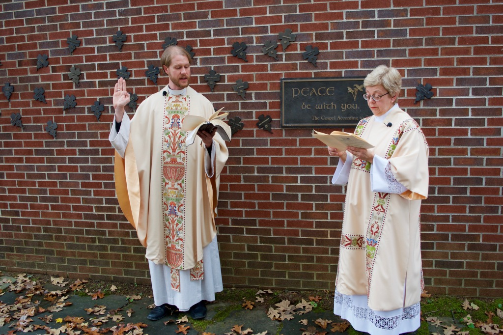 St. John's Worship & Music
