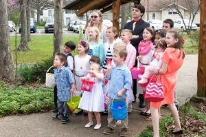 St. John's Children & Youth